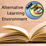 Alternative Learning Environment Model