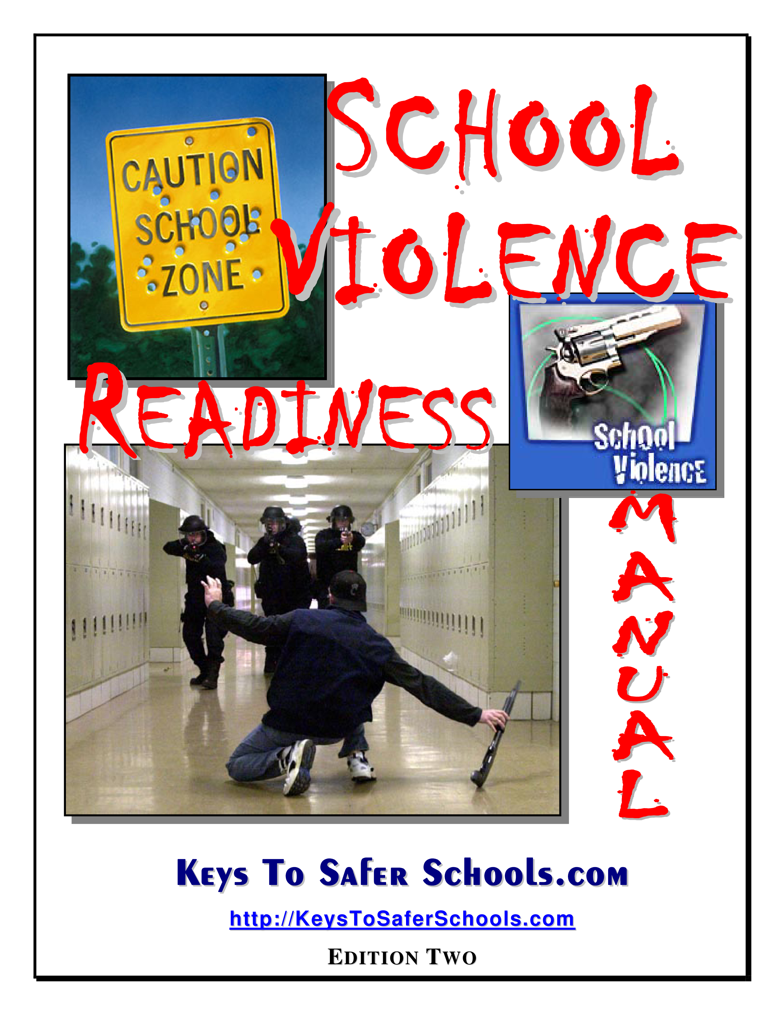 School Violence Readiness Training