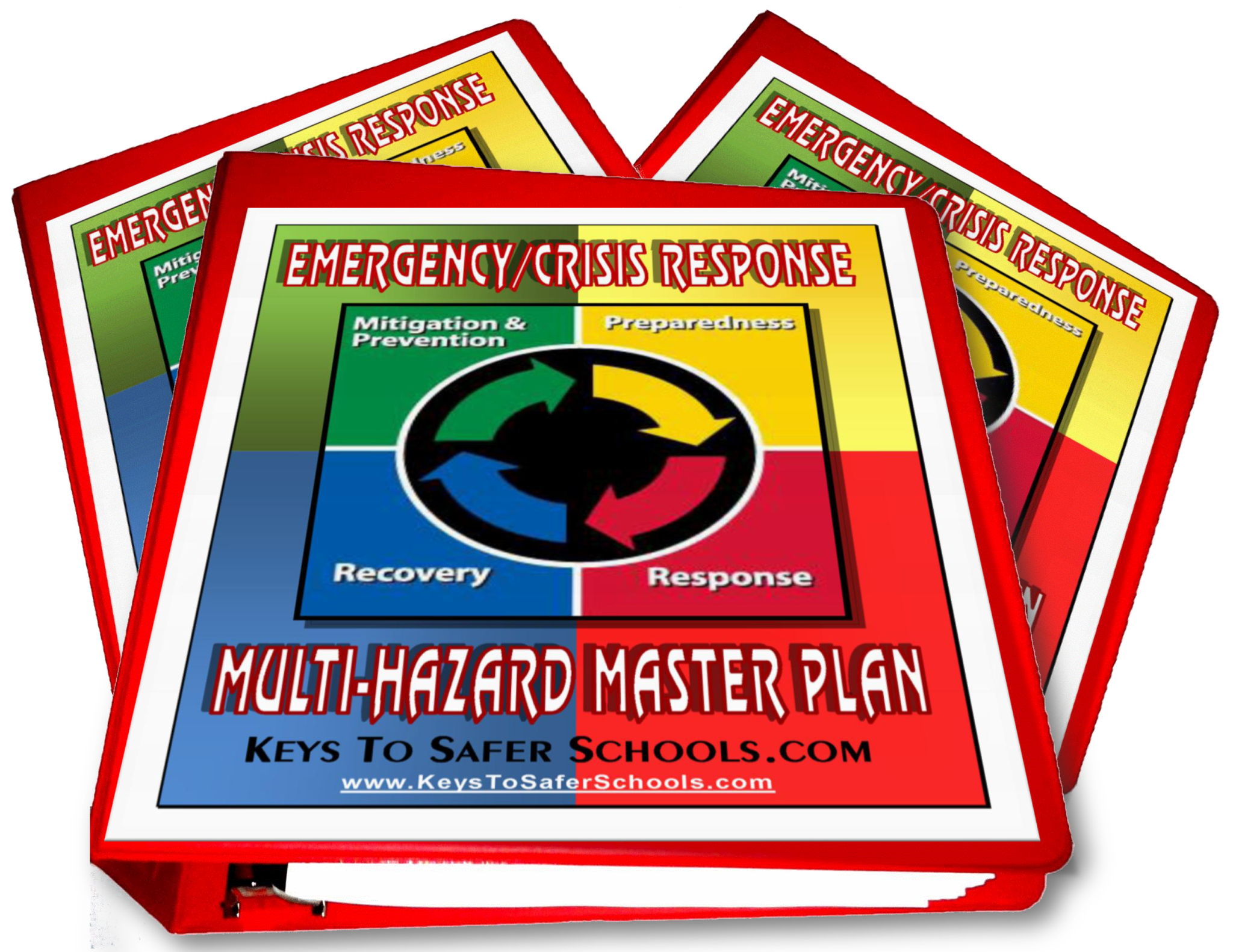 Multi-Hazard Crisis/Emergency Operation Plan