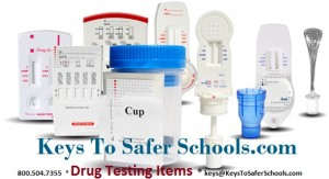 Visit our Drug Testers Store