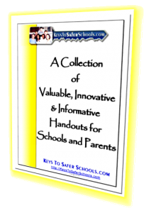 Students, Organizations & Parents Resource Kits