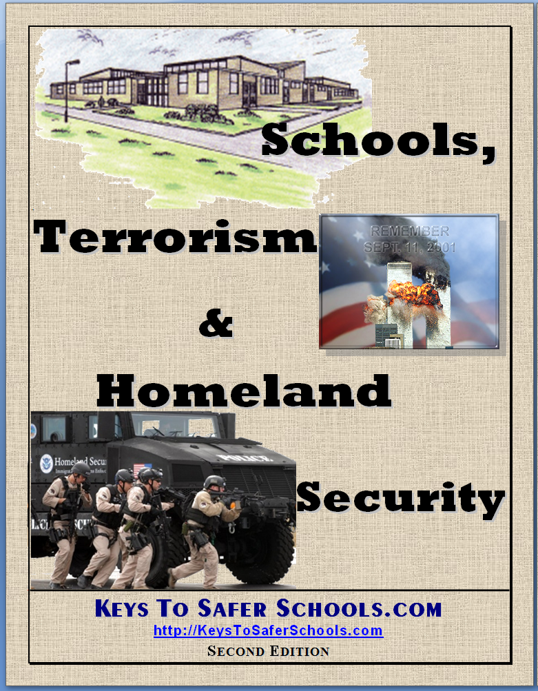 Schools, Terrorism & Homeland Security