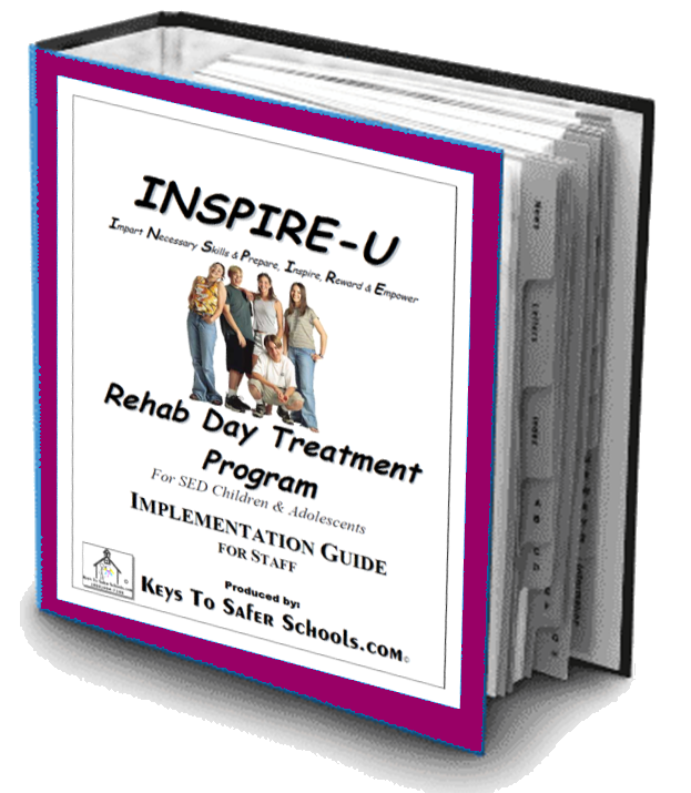 Inspire-U Day Treatment Program
