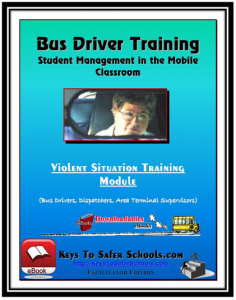 Bus Driver Facilitator Combined Guide