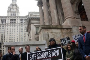 NYC Schools - Lawsuit